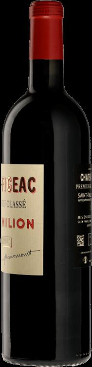 Château Figeac 2010