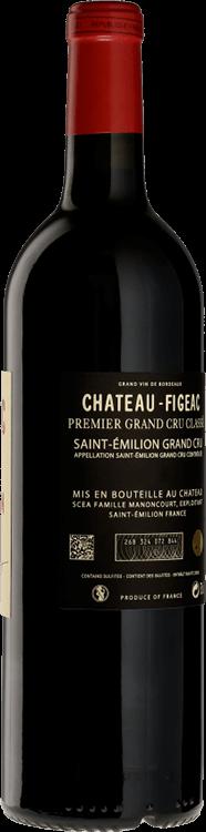 Chateau Figeac 2019
