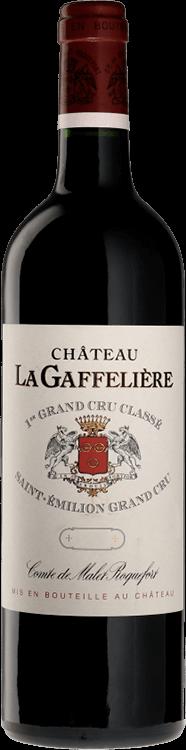 Château La Gaffelière 2005