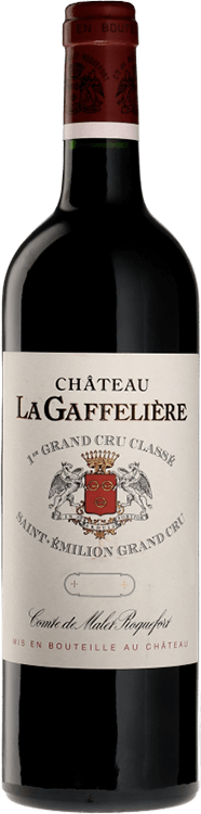 Chateau La Gaffeliere 2015
