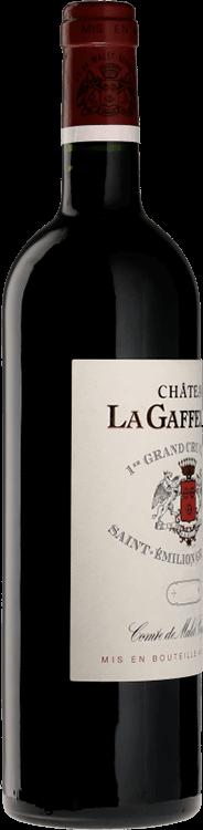 Château La Gaffelière 2018