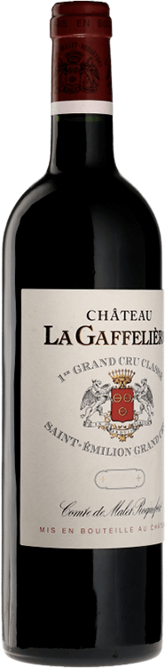 Château La Gaffelière 2010