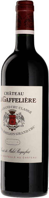 Château La Gaffelière 2008