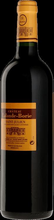 Château Lalande-Borie 2009