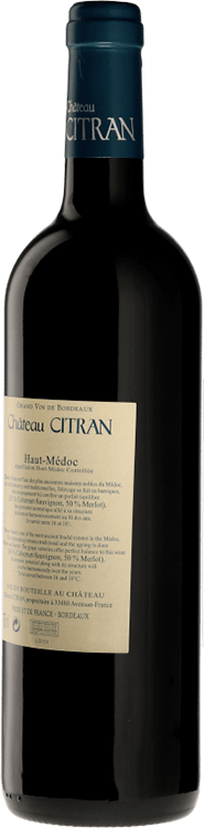 Chateau Citran 2018