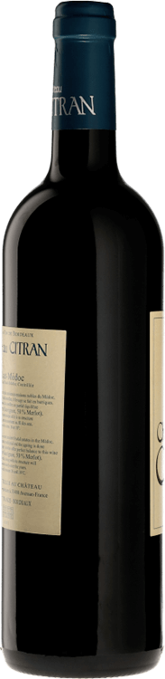 Chateau Citran 2014