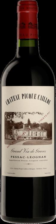 Château Picque Caillou 1995