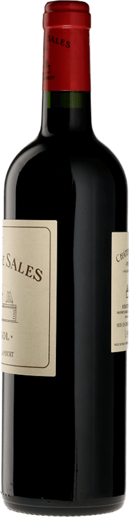 Chateau de Sales 2015