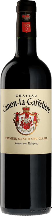 Château Canon La Gaffelière 2013