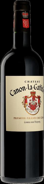Chateau Canon La Gaffeliere 2010