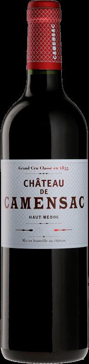 Château de Camensac 2014