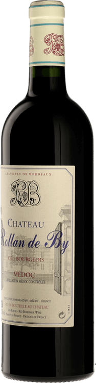 Chateau Rollan de By 2014