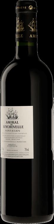 Amiral de Beychevelle 2019