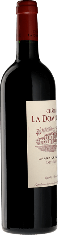 Chateau La Dominique 2015