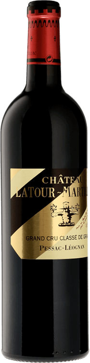 Château Latour-Martillac 2015