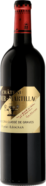 Château Latour-Martillac 2016