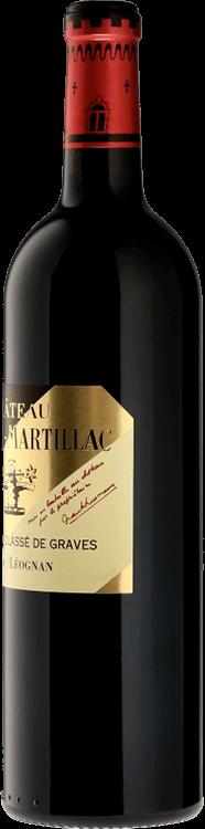 Château Latour-Martillac 1996