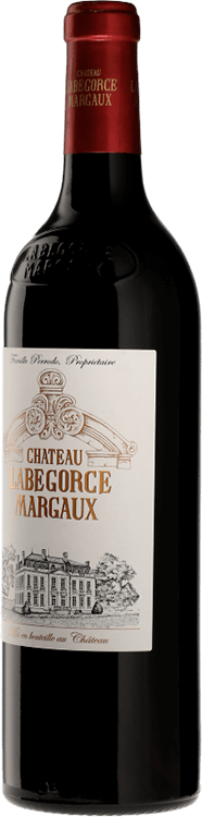 Chateau Labegorce 2015