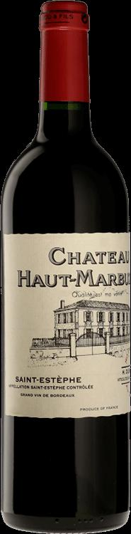 Château Haut-Marbuzet 2015