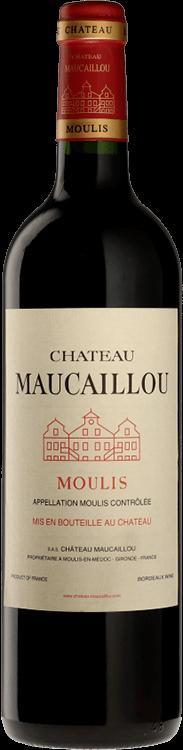 Château Maucaillou 2018