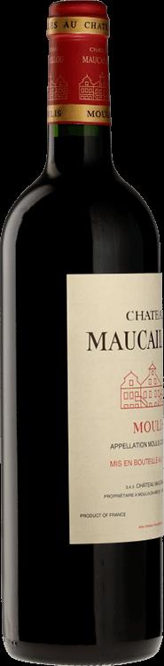 Chateau Maucaillou 2018