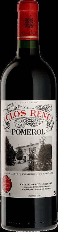 Clos Rene 2018