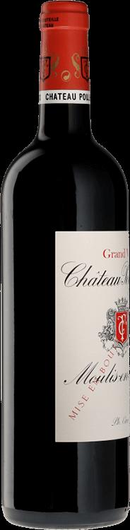 Château Poujeaux 2019