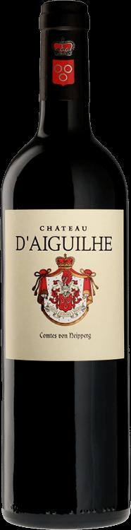 Château d'Aiguilhe 2016