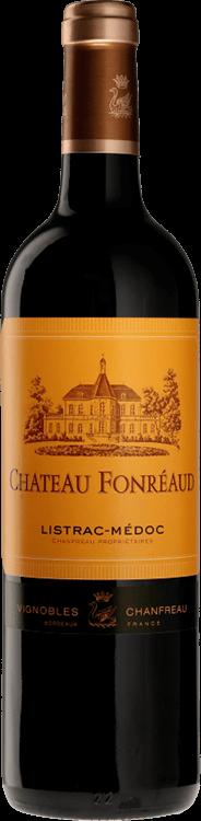 Château Fonréaud 2015