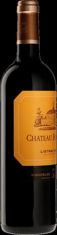 Chateau Fonreaud 2012