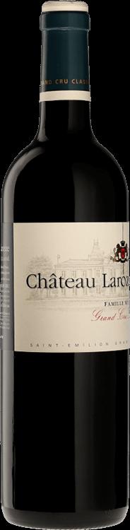 Château Laroze 2015