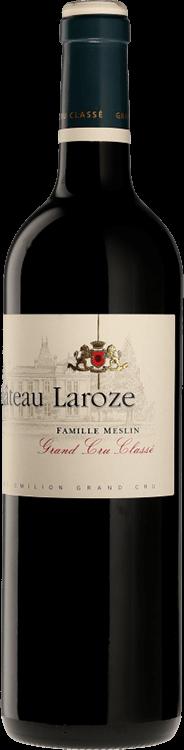 Château Laroze 2010