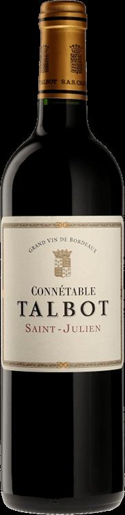 Connétable Talbot 2017