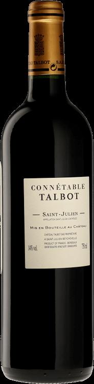 Connétable Talbot 2016