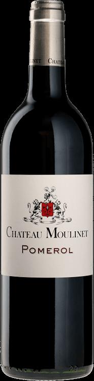 Château Moulinet 2010