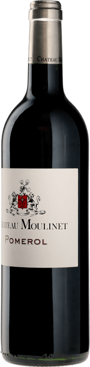 Chateau Moulinet 2013