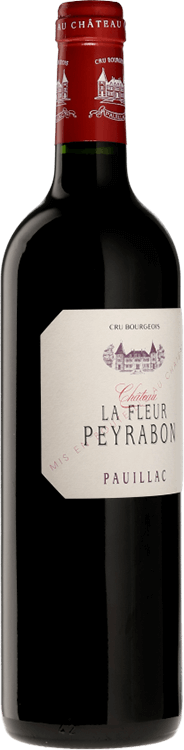 Chateau La Fleur Peyrabon 2012
