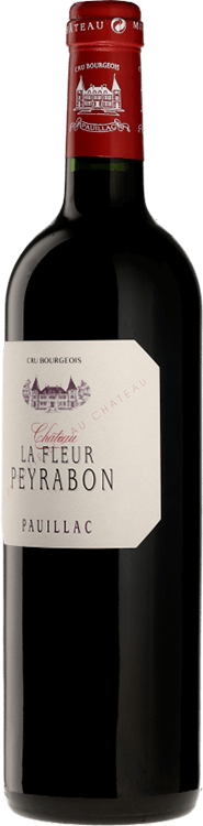 Château La Fleur Peyrabon 2007