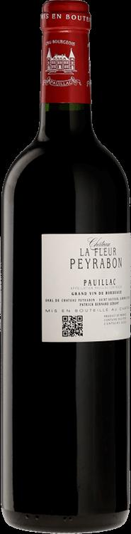 Château La Fleur Peyrabon 2011
