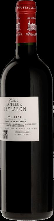 Château La Fleur Peyrabon 1998