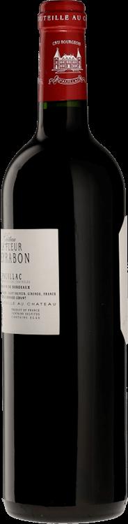 Château La Fleur Peyrabon 1999