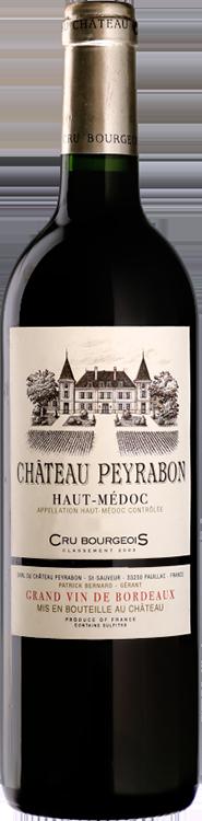 Chateau Peyrabon 2006