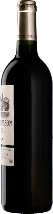 Château Peyrabon 2006
