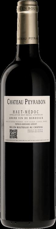 Château Peyrabon 2012
