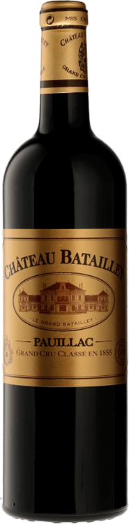 Chateau Batailley 2019