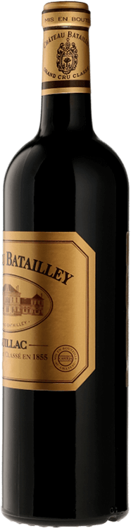 Chateau Batailley 2018