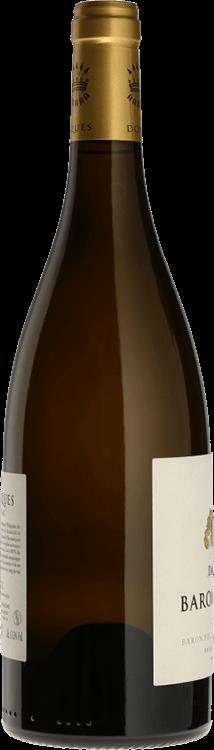 Domaine de Baronarques Grand Vin Blanc 2015