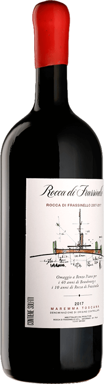 "Rocca di Frassinello ""Tribute to Renzo Piano"" 2017"
