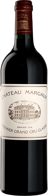 Image of Château Margaux 2002
