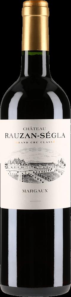 Image pour Château Rauzan-Ségla 2012 à partir de Millésima France